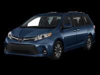2020 Toyota Sienna XLE Premium 8-Passenger