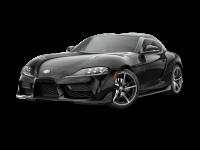 2020 Toyota GR Supra Turbo