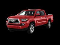 2020 Toyota Tacoma Limited V6