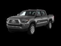 2020 Toyota Tacoma Limited