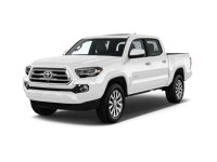 2020 Toyota Tacoma 4x4 Limited 4dr Double Cab 5.0 ft SB