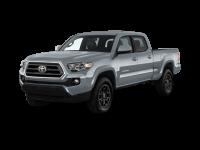 2020 Toyota Tacoma 4x2 SR5 4dr Double Cab 5.0 ft SB