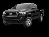 2020 Toyota Tacoma SR5 V6 Double Cab