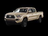 2020 Toyota Tacoma 4WD SR5 Double Cab