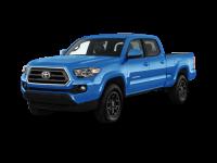 2020 Toyota Tacoma SR5 4X4 DOUBLE CAB