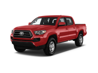 2020 Toyota Tacoma SR Double Cab 5' Bed V6 AT