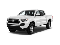 2020 Toyota Tacoma SR Double Cab 5' Bed I4 AT