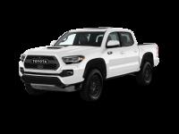 2020 Toyota Tacoma TRD Pro V6 Double Cab