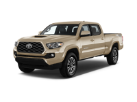 2020 Toyota Tacoma TRD SPORT 4X4 DBL CAB LONG BED