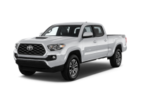 2020 Toyota Tacoma 4x4 TRD Sport 4dr Double Cab 6.1 ft LB