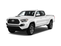 2020 Toyota Tacoma TRD Sport Double Cab 5' Bed V6 AT 4WD