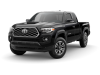 2020 Toyota Tacoma TRD Sport Access Cab 6' Bed V6 AT