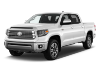 2020 Toyota Tundra 4WD 1794 Edition CrewMax