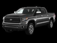 New 2020 Toyota Tundra Platinum 5.7L V8