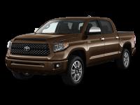 2020 Toyota Tundra 4x4 Platinum 4dr CrewMax Cab Pickup SB