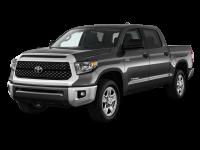 2020 Toyota Tundra 4WD SR5 CrewMax