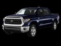 2020 Toyota Tundra SR5 CrewMax