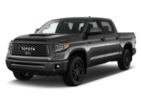 2020 Toyota Tundra TRD Pro Crewmax 5.7L V8 4WD