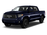 2020 Toyota Tundra CrewMax