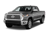 2020 Toyota Tundra LIMITED 5.7L V8 Double Cab