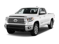 2020 Toyota Tundra Limited Double Cab 6.5' Bed 5.7L