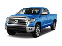 2020 Toyota Tundra 4x4 Limited 4dr Double Cab Pickup SB