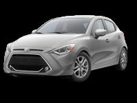 2020 Toyota Yaris XLE