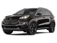 2021 Kia Sportage EX Technology Package
