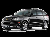 2014 Chevrolet Captiva Sport LTZ W/SUNROOF
