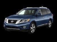 2015 Nissan Pathfinder 2WD 4dr Platinum