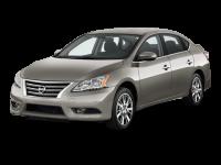 Used 2015 Nissan Sentra SL