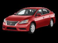 Used 2015 Nissan Sentra SV