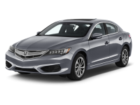 2016 Acura ILX 2.4L w/Technology Plus Package