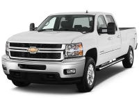 2016 Chevrolet Silverado 3500HD Work Truck