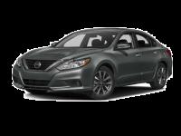 2016 Nissan Altima 4dr Sdn I4 2.5 SV