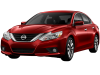 2016 Nissan Altima 4dr Sdn V6 3.5 SR
