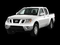 2016 Nissan Frontier 2WD Crew Cab SWB Auto SL