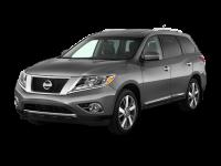 2016 Nissan Pathfinder 2WD 4dr Platinum