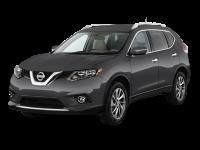 2016 Nissan Rogue FWD 4dr SL