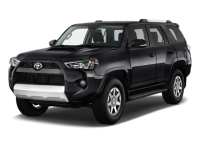 2016 Toyota 4Runner Trail Premium *Certified*