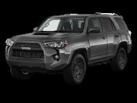 2016 Toyota 4Runner 4WD 4dr V6 TRD Pro (Natl)