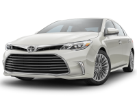 2016 Toyota Avalon 4-DR Limited