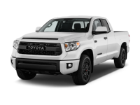 2016 Toyota Tundra 4WD LTD Double Cab