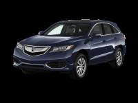 2017 Acura RDX AWD w/Technology Pkg