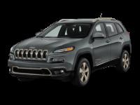 2017 Jeep Cherokee 75th Anniversary Edition