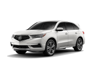 2017 Acura MDX Sport Hybrid SH-AWD with Technology Package