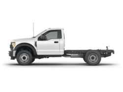 2019 F-650 Chassis Cab