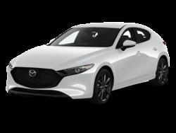 2020 Mazda3 Sport