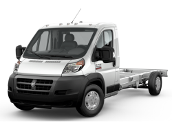 2019 Promaster Cab Chassis