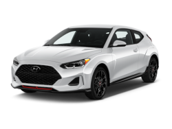 2020 Veloster Turbo